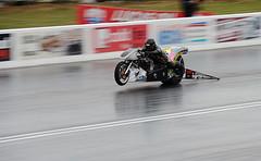 Wheelie_3270 (Fast an' Bulbous) Tags: drag race track strip bike biker fast speed power acceleration moto motorsport outdoor santa pod nikon racebike dragbike