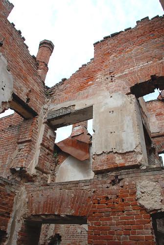 Ruins ©  Andrey