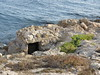 Cave, Paphos headland