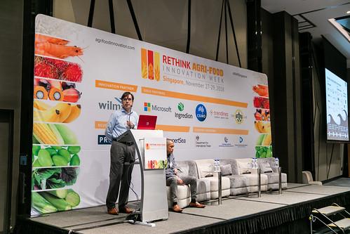 [2018.11.29] - Rethink Agri-Food Innovation Week Day 3 - 011
