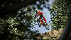 _HUN2127 (phunkt.com™) Tags: msa mont sainte anne dh downhill down hill 2018 world cup race phunkt phunktcom keith valentine