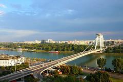 sabidanna-bratislava (sabidanna83) Tags: bratislava slovakia travel europe europa slovacchia city panorama view