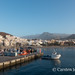 Los Christianos harbour
