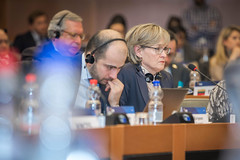 EPP Political Assembly, 5 February 2019 (More pictures and videos: connect@epp.eu) Tags: epp political assembly european parliament elections 4 5 february 2019 peoples party mairead mcguinness vice president