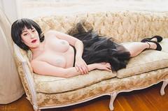 105 (Fearless Photoworks) Tags: boudoir boudoirphotography sexy bedroom portraits truebeauty bodypositive lingerie glam beautiful pinup sensual playful flirty flirt tutu