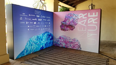 Events, Starch Creative, Backlit Graphics using T3 System