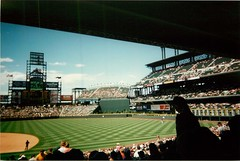 "Coors Field • <a style=""font-size:0.8em;"" href=""http://www.flickr.com/photos/109120354@N07/32156074658/"" target=""_blank"">View on Flickr</a>"