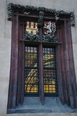 Prague (Aleksandr Zykov) Tags: czechrepublic oldtownsquare prague window