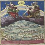 Johann Sadeler - Luna Color