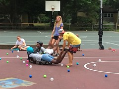 2018 session 4 overnight camp