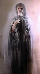 IMG_6184GB Doriano Scazzosi 1960 Italia Mistica 2005 Barcelone Musée Européen d'Art Moderne.(MEAM) (jean louis mazieres) Tags: peintres peintures painting musée museum museo espagne spain espana barcelone barcelona museueuropeudartmodern meam