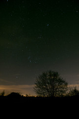 cielo d'inverno (anarcnide) Tags: sky night d3300 nikon sigma cielo notte 1020 magredi