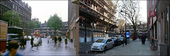 Gray`s Inn Road`1964-2019 (roll the dice) Tags: london ec1 camden city holborn old streetfurniture architecture mad traffic cars bus travel transport bygone retro nostalgia comparison oldandnew pastandpresent hereandnow urban fashion england uk classic art shops shopping windows demolished canon tourism tourists underground tubw royalmail changes collection local history media dirty chimney woolies picknmix lights argos vent police copper pc crossing