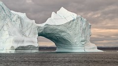 Connect (Rob Oo) Tags: sermersooq greenland ccby40 groenland tecla ro016b connect ice iceberg landscape seascape arctic ccby