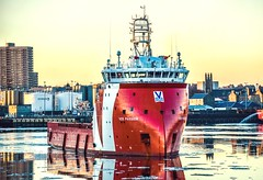 VOS Passion - Aberdeen Harbour Scotland - 31st January 2019 (DanoAberdeen) Tags: vroonoffshore vospassion danoaberdeen candid amateur 2019 harbour seaport aberdeenharbour aberdeenscotland abz abdn uk gb seafarers maritime psv offshore cargoships supplyships oilships ships shipping oilrigs tug tagged northeast north operations centre danophotography ship sealife seaman seawoman aberdeen scotland grampian workboats merchantships oilindustry fittie footdee pocraquay pier fish fishing vessel boat aberdeenshire ecosse shipspotting shipspotters northsea autumn summer winter spring scotch oil tugs water torry marineoperationscentre geotag tugboats aberdeencity transport sailing marine mariner