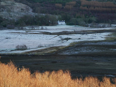 Druimavuic at the head of Loch Creran, from Glasdrum National Nature Reserve (Niall Corbet) Tags: scotland argyll nnr nationalnaturereserve glasdrum frost winter