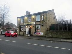 Ossett Yorkshire (jmc4 - Church Explorer) Tags: pub weavers ossett yorkshire wakefield