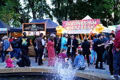 20190315-10-Franko Street Eats Market (Roger T Wong) Tags: 2019 australia franklinsquare franko frankostreeteats hobart rogertwong sel24105g sony24105 sonya7iii sonyalpha7iii sonyfe24105mmf4goss sonyilce7m3 tasmania evening market park people stalls
