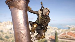 Assassin's Creed Odyssey (Xbox One X) (drigosr) Tags: assassinscreed assassinscreedodyssey acodyssey ubisoft ubisoftquebec xbox xboxone game games videogame rpg greece grecia athens atenas kassandra assassins creed cult culto