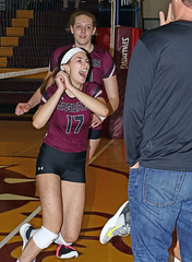 IMG_4328 (SJH Foto) Tags: girls high school volleyball garnet valley north allegheny state semifinals