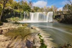 A waterfall of memories... (T.Pardo) Tags: largaexposicion longexposure nikon paisaje landscape rio river water agua cascada waterfalls