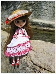 Vanilla (Linayum2.0) Tags: pullip pullipdita pullipdoll junplanning pullips doll dolls muñecas muñeca linayum