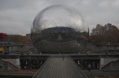 Géode (fabhuleux) Tags: 35350 6d canon citédessciences france paris