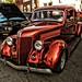 Classic Car Show Event - Phoenix  New York - Oswego County - Custom Ford