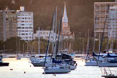 Botafogo Cove (Julio Pinon) Tags: canon errejota carioca sunset muretadaurca botafogo riodejaneiro brazil brasil