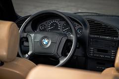BMW E36 Convertible (k_rabbanian) Tags: automotive car carporn bmw bimmer e36 bmwe36 bimmere36 coupe convertible iran iranian irani tehran carcult