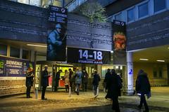 2018 11 Commémoration du Centenaire de la Grande Guerre (eureenligne) Tags: centenaire grandeguerre 2018 novembre commemoration histoire evreux hdd bleu orange