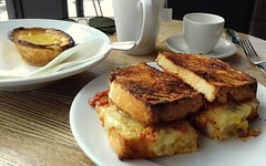 Cheese Toasties (Tony Worrall) Tags: add tag ©2018tonyworrall images photos photograff things uk england food foodie grub eat eaten taste tasty cook cooked iatethis foodporn foodpictures picturesoffood dish dishes menu plate plated made ingrediants nice flavour foodophile x yummy make tasted meal nutritional freshtaste foodstuff cuisine nourishment nutriments provisions ration refreshment store sustenance fare foodstuffs meals snacks bites chow cookery diet eatable fodder ilobsterit instagram forsale sell buy cost stock cheese toasties coffee cake cafe