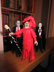 Mask of the Red Death Phantom of the Opera 8130 (Brechtbug) Tags: mask red death phantom opera masque funko super7 reaction remco minimonsters figure from 1980 lon chaney sr eric paris monster dusty action universal monsters new york city 2018 france convict devil s island scary horror terror halloween fright toy toys creatures shadow ghoul teacher mentor victor hugo skull like shadows creepy sideshow 1980s nyc creature super 7 seven