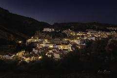 Molinicos (H.M.MURDOCK) Tags: molinicos albacete nocturnas pueblos paisajes nikon d610