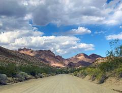 OHV Road To The Colorado (brucekester@sbcglobal.net) Tags: nelson nvohv coloradoriver