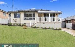 124 The Kingsway, Barrack Heights NSW