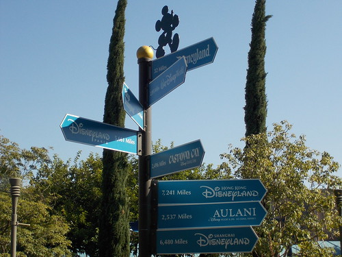 "Directional Sign at Walt Disney Imagineering • <a style=""font-size:0.8em;"" href=""http://www.flickr.com/photos/28558260@N04/44919956295/"" target=""_blank"">View on Flickr</a>"
