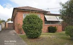 12 Fraser Street, Westmead NSW