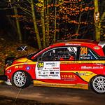 """Nyíregyháza Rallye <a style=""""margin-left:10px; font-size:0.8em;"""" href=""""http://www.flickr.com/photos/90716636@N05/44992284555/"""" target=""""_blank"""">@flickr</a>"""