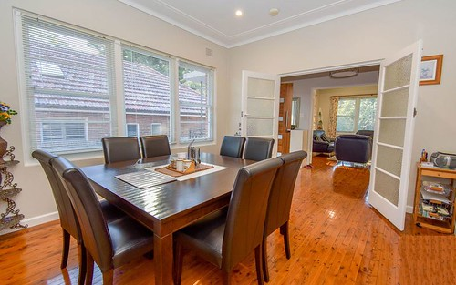 20 Ferndale St, Chatswood NSW 2067