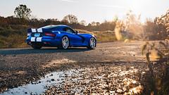 DODGE VIPER 4 (Arlen Liverman) Tags: exotic maryland automotivephotographer automotivephotography aml amlphotographscom car vehicle sports sony a7 a7iii dodge viper sunset twilight