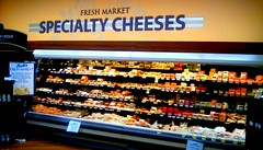 Cheese! - SS (Maenette1) Tags: cheese dairyproducts sign jacksfreshmarket menominee uppermichigan signsunday flicker365 allthingsmichigan absolutemichigan projectmichigan