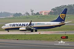Boeing 737-8AS(WL) (LUPORS) Tags: boeing7378aswl ryanair eifit