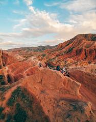 Kyrgyzstan - Jyrgalan Valley