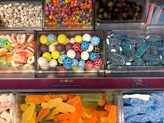 candy land Explored 11/28/18 (saudades1000) Tags: candystore candyland sweets colors candy