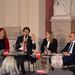 Podiumsdiskussion des SPÖ-Parlamentsklubs