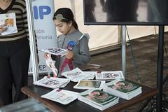 FERIA ACTIVATE CONTRA EL MOSQUITO (Pan American Health Organization PAHO) Tags: 2018 20181129 aedesaegypti aegypti cuenca dengue ladiaria montevideo mosquito msp ops salud uruguay uy