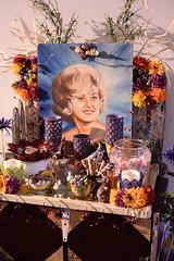 _DSC0315 (alnbbates) Tags: november2018 dayofthedead livingartsoftulsa tulsa oklahoma altars ofrendas altar ofrenda