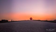 Staring at Sunset (jchmfoto.com) Tags: pinksky spain sunset sky park liked europe landscape madrid anochecer cielo cielorosa cielorosado crepúsculo dusk españa europa evening landscapes nightfall noche ocaso paisaje paisajes parque puestadesol puestadelsol sundown twilight es