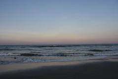 Atlantic Coast Sunset (vacationer1901) Tags: florida sunset atlanticcoast beach waves